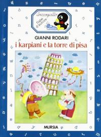 I karpiani e la torre di Pisa