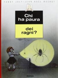 Chi ha paura dei ragni?