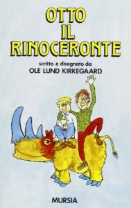 Otto il rinoceronte