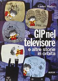 Gip nel televisore
