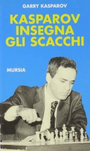 Kasparov insegna gli scacchi