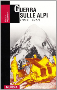 Guerra sulle Alpi, 1915-1917