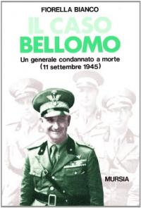 Il caso Bellomo