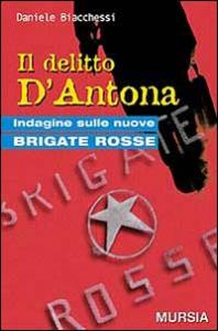 Il delitto D'Antona
