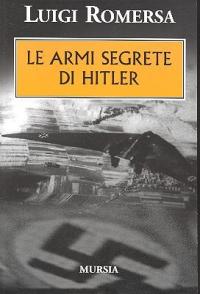 Le armi segrete di Hitler