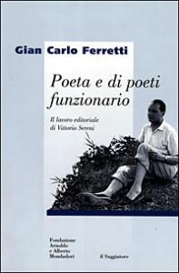 Poeta e di poeti funzionario