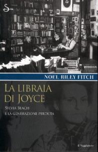 La libraia di Joyce