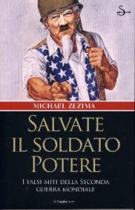 Salvate il soldato potere