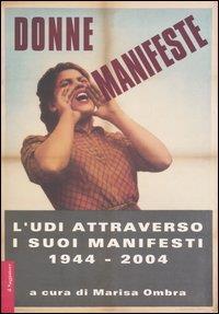 Donne manifeste