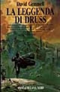 La leggenda di Druss