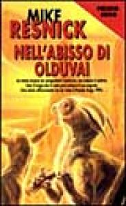 Nell'abisso di Olduvai