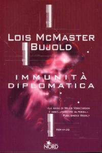 Immunita' diplomatica