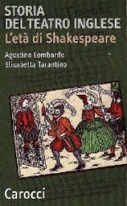 2: L'eta di Shakespeare
