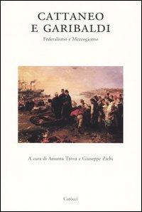 Cattaneo e Garibaldi