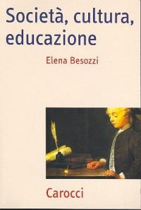 Societa', cultura, educazione