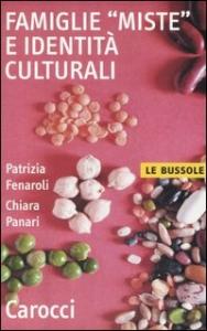 Famiglie miste e identita' culturali