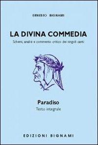 Vol. 3 Paradiso