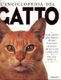 L'enciclopedia del gatto
