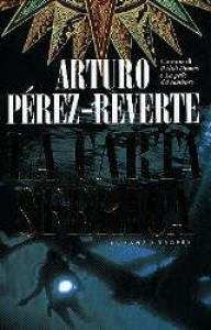 La  carta sferica / Arturo Pérez-Reverte ; traduzione di Roberta Bovaia e Silvia Sichel