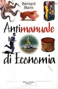 Antimanuale di economia