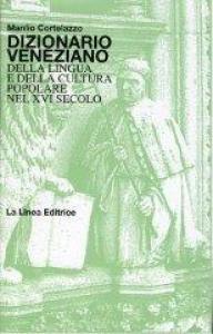 Dizionario veneziano