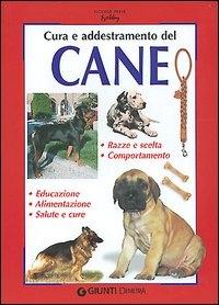 Cura e addestramento del cane
