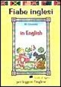 Fiabe inglesi in English