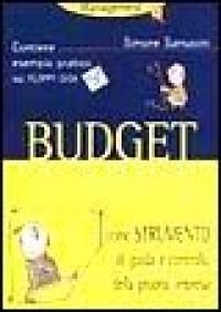 Budget come strumento di guida e controllo della propria impresa
