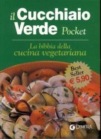 Il  cucchiaio verde pocket