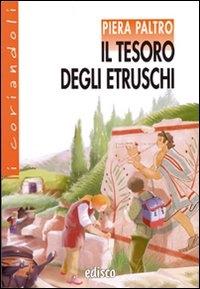 Il tesoro degli etruschi