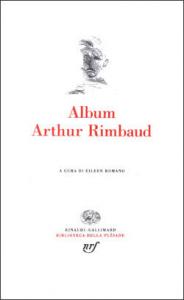 Album Arthur Rimbaud