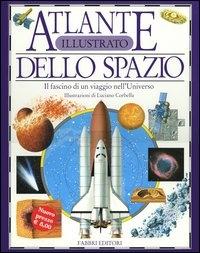 Atlante illustrato dello spazio