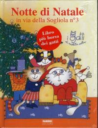 Notte di Natale in via della Sogliola n. 3