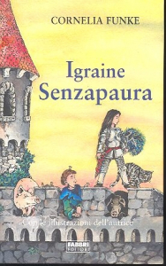 Igraine Senzapaura