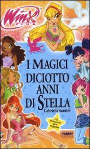 I magici diciotto anni di Stella