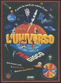 L'universo per gioco