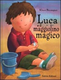 Luca e il maggiolino magico