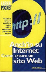 Anch'io su Internet
