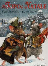 Il topo di Natale