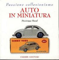 Auto in miniatura