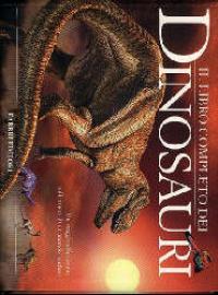 Il libro completo dei dinosauri