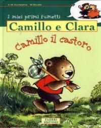 Camillo il castoro