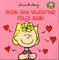 Buon San Valentino, dolce Babu
