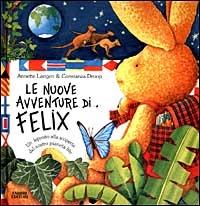 Le nuove avventure di Felix