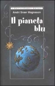 Il pianeta blu