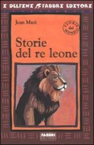 Storie del re leone