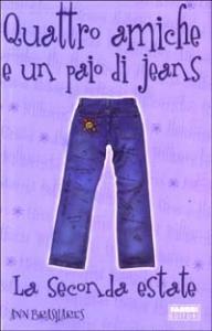 Quattro amiche e un paio di jeans. La seconda estate