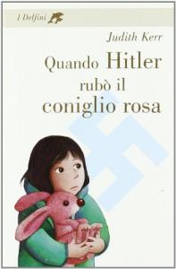 Quando Hitler rubo' il coniglio rosa