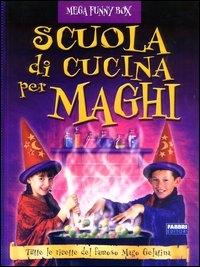 Scuola di cucina per maghi