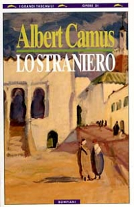 Lo  straniero / Albert Camus